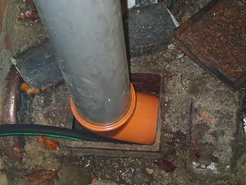 Kanalsanierung Hattingen
